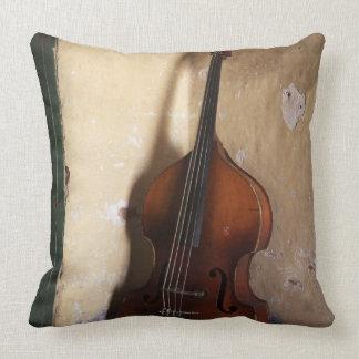 Double Bass Cushion