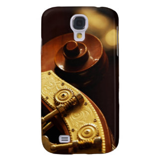 Double bass headstock 2 samsung galaxy s4 covers