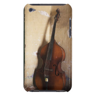 Double Bass iPod Touch Cases