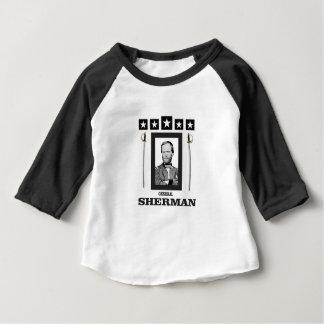 double blade Sherman cw Baby T-Shirt