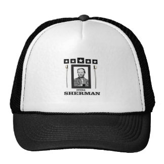 double blade Sherman cw Cap