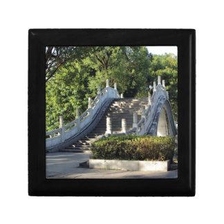 Double bridges, Guilin, China Gift Box