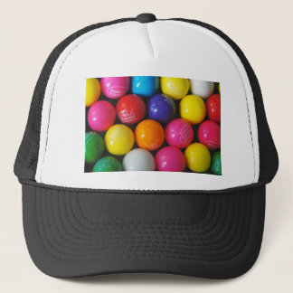 Double Bubble Trucker Hat