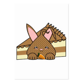 Double Chocolate Chip Hopdrop And Cake Business Card