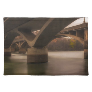 Double Crossing Placemat