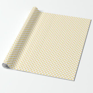Double Crown Pattern Wrapping Paper