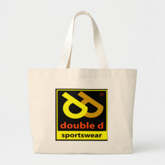 Double D Sportswear Beachbag Tote Bags