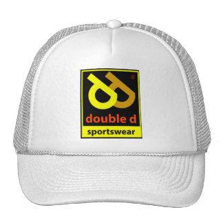 Double D Sportswear Logo Hat
