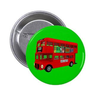 Double-decker bus button