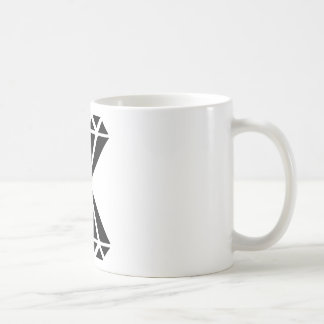 Double Diamond Coffee Mug