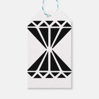 Double Diamond Gift Tags