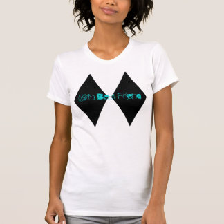 double diamond, Girl's Best Friend T-Shirt