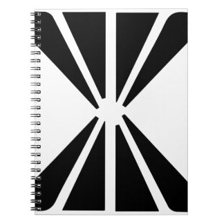 Double Diamond Notebooks