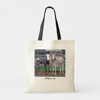 Double Donk Hithger tote