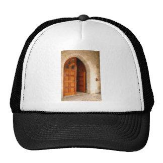 Double Door Cap