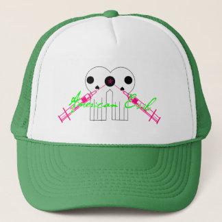 Double Dosage Trucker Hat