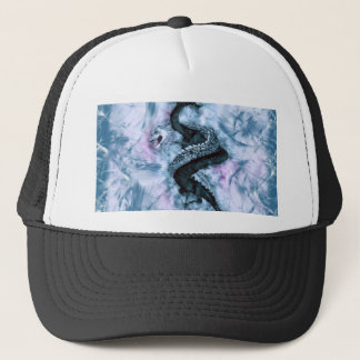 Double Dragon 4 Trucker Hat