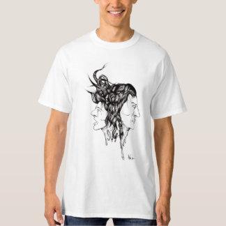 Double-Face T-Shirt