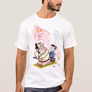 Double harakiri T-Shirt