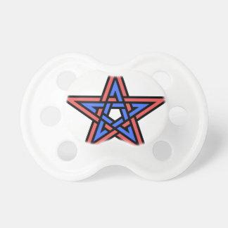 Double-interlaced-pentagram Dummy