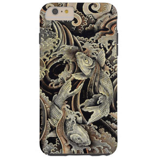 Double Koi Tough iPhone 6 Plus Case
