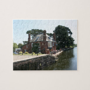 Pub Jigsaw Puzzles | Zazzle com au