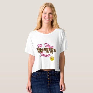 Double meaning T-Shirt