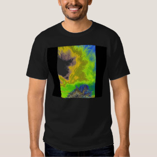 Double Negative Clouds&Treetops by KLM Tshirts