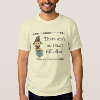 Double Negative Hillbilly Shirt