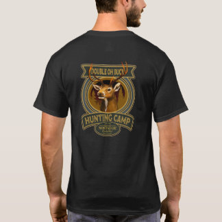 Double Oh Buck T-Shirt