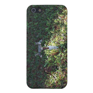 Double outlet water spigot iPhone 5 cover