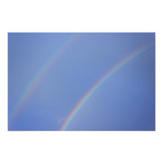 Double Rainbow Posters
