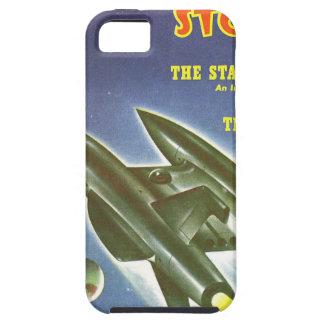 Double Rocket Tough iPhone 5 Case