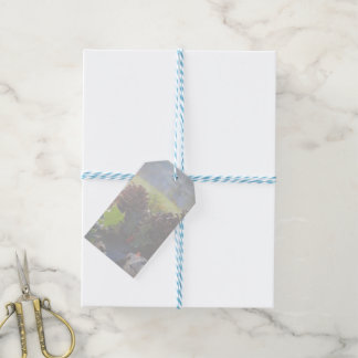Double Sided Holiday Gift Tags