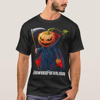 Double Sided Mascot T-Shirt
