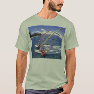 double sided windsurf T-Shirt