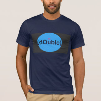 (dOuble) T-Shirt