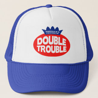 Double Trouble Hat