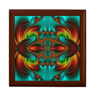 Double Vision Large Square Gift Box
