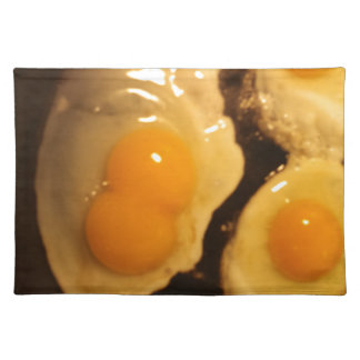 Double Yolker Placemat