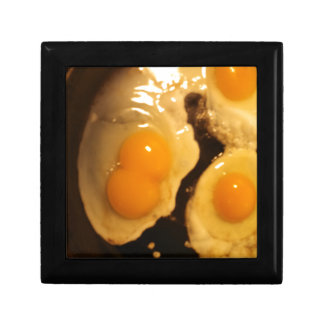 Double Yolker Small Square Gift Box