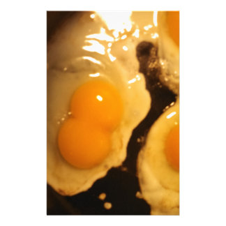 Double Yolker Stationery