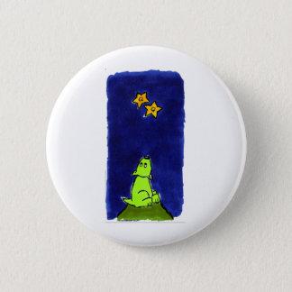 DoubleQ 6 Cm Round Badge
