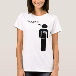 Doubting Thomas T-Shirt