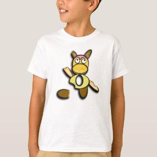 Doughnut Dog Boy´s T-shirt