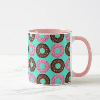 Doughnut Frenzy Mug