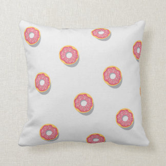 Doughnut Pillow