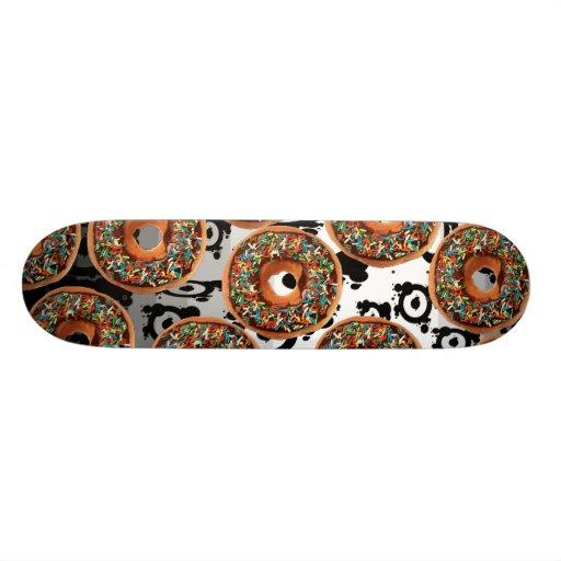 Doughnut Skate Decks