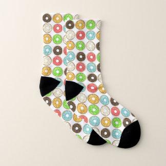 Doughnut Socks 1
