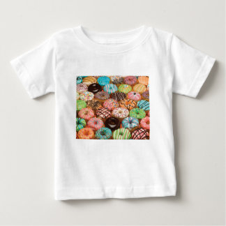 doughnuts baby T-Shirt